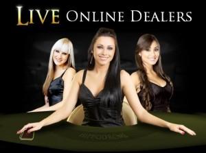 Live Casino Punto Banco