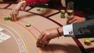 Casinospel Punto Banco
